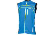 Asics Men's Gore Gilet surf blue